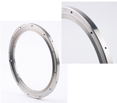 CMP Polishing Machine Retaining Ring Image