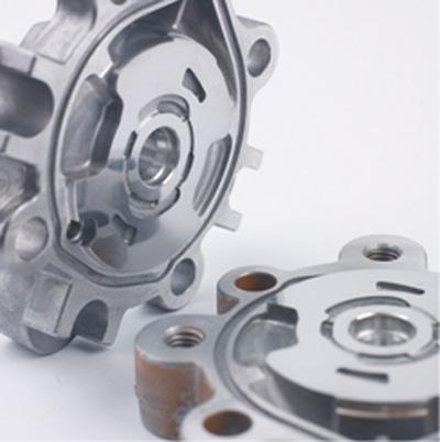 Hydraulics Pump Components Image