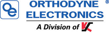 Orthodyne Electronics Logo
