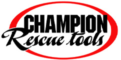 Champion Rescue System Logo
